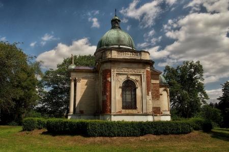 Hrobka Jemnice