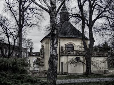 Hrobka Kanice