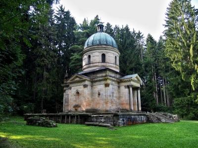 Hrobka Kleinů_8