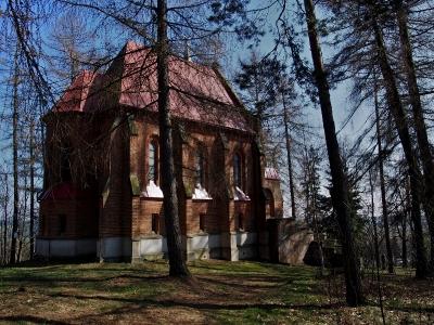 Hrobka Lobkowiců_6