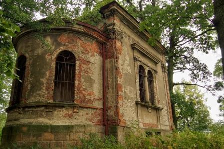 Hrobka Hustopeče nad Bečvou_8