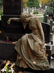Hřbitov Prostějov_1