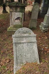 Židovský hřbitov Bzenec_8