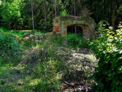 Židovský hřbitov Chlítov_8
