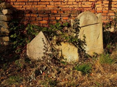 Židovský hřbitov Holešov_19