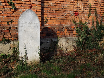 Židovský hřbitov Holešov_20