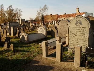 Židovský hřbitov Holešov_54