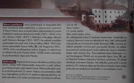 Židovský hřbitov Hranice_3