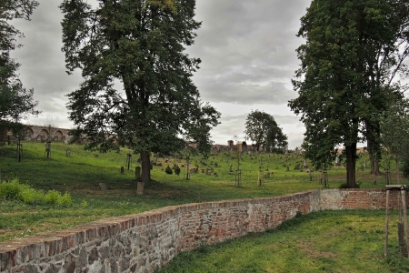 Židovský hřbitov Ivančice_5