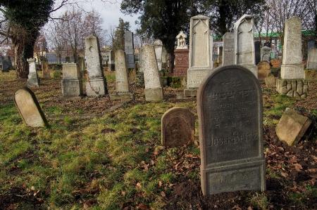 Židovský hřbitov Ivanovice na Hané_5
