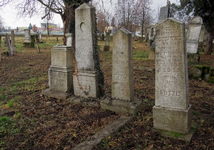 Židovský hřbitov Ivanovice na Hané_6