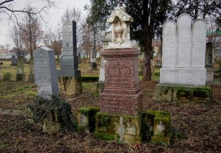 Židovský hřbitov Ivanovice na Hané_7