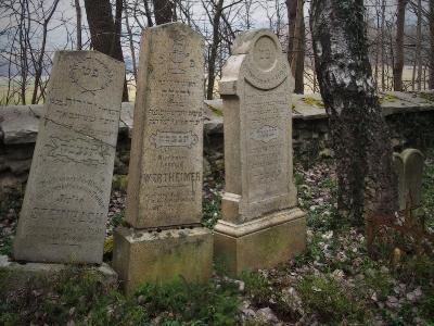 Židovský hřbitov Kamenice nad Lipou_4