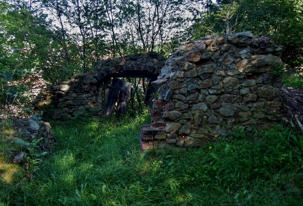 Židovský hřbitov Kolínec_2