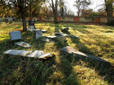 Židovský hřbitov Koryčany_5