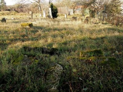 Židovský hřbitov Koryčany_8
