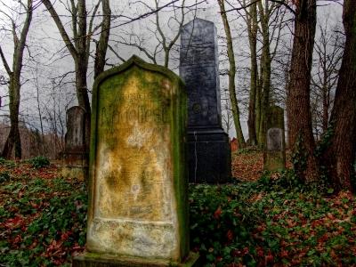 Židovský hřbitov Kostelec u Křížkůl_6