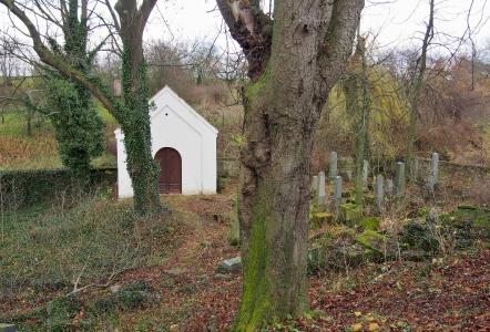 Židovský hřbitov Litomyšl