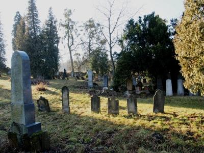 Židovský hřbitov Loštice_5