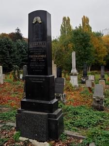 Židovský hřbitov Prostějov_6