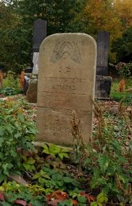 Židovský hřbitov Prostějov_7