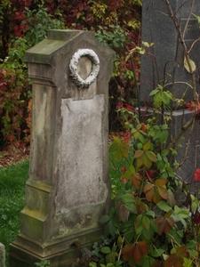 Židovský hřbitov Prostějov_9
