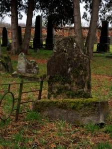 Židovský hřbitov Tovačov_6