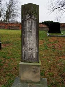Židovský hřbitov Tovačov_8