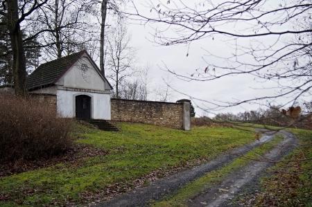 Židovský hřbitov Trhový Štěpánov_3