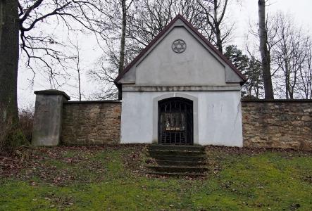 Židovský hřbitov Trhový Štěpánov_4