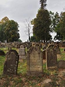 Židovský hřbitov Úsov_5