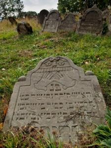 Židovský hřbitov Úsov_6