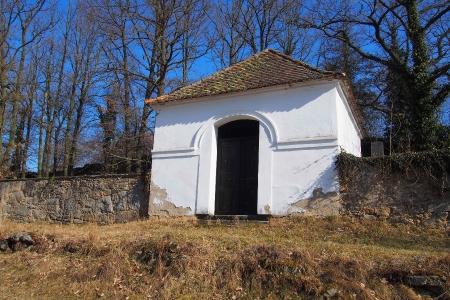 Židovský hřbitov v Kosově Hoře_2