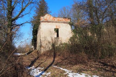 Židovský hřbitov v Kosově Hoře_6