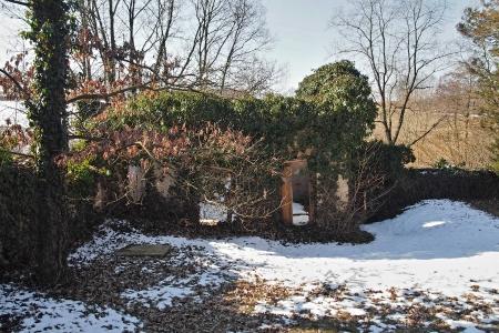 Židovský hřbitov v Kosově Hoře_8