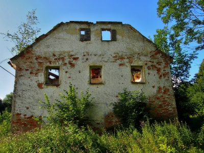 Dlouhý mlýn Draženov