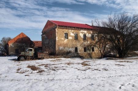 Mlýn Ludéřov_8