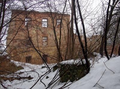 Údolní mlýn, Radkov_10