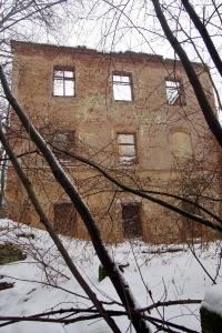 Údolní mlýn, Radkov_11