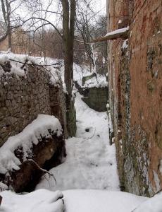 Údolní mlýn, Radkov_13