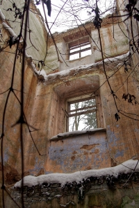 Údolní mlýn, Radkov_14