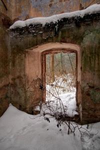 Údolní mlýn, Radkov_15