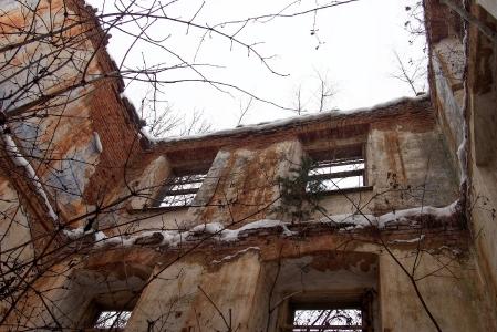 Údolní mlýn, Radkov_16