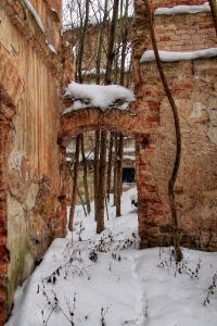 Údolní mlýn, Radkov_17