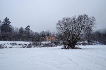 Údolní mlýn, Radkov_1
