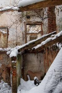 Údolní mlýn, Radkov_21