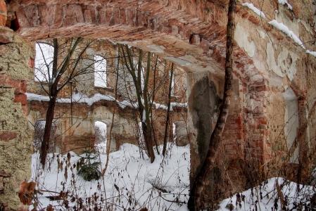 Údolní mlýn, Radkov_24