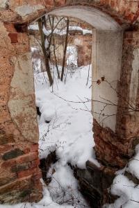 Údolní mlýn, Radkov_25