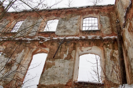 Údolní mlýn, Radkov_28