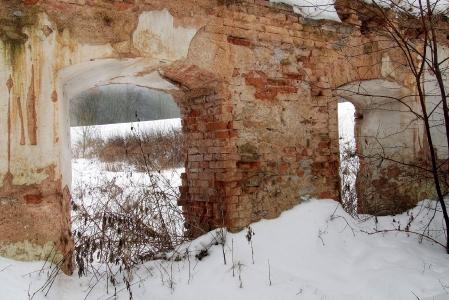 Údolní mlýn, Radkov_32